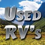 used rv nm