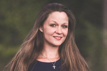 Jeanette Ridenour